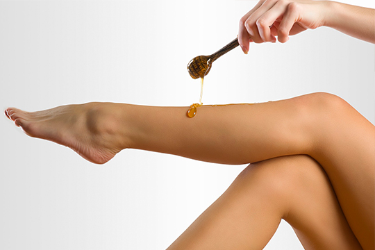 waxing in bondi junction